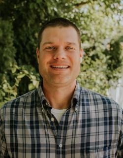 Evan Hershberger