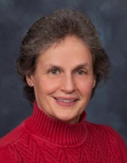 Regina Yoder