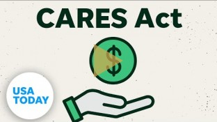 CARES Act stimulus check, how much could you receive | USA TODAY