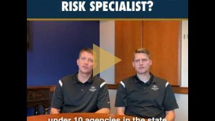 What is a Transportation Risk Specialist?